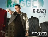 Full issue download here! - Ragged