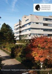 Information - Technische Universität Darmstadt