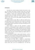 URBANIZA§†O, TURISMO E O FEN≠MENO DA ... - UFSM - Page 2