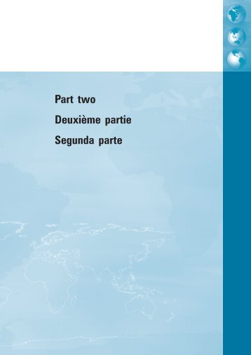 Psychotropic Substances, Statistics for 2011, Assessments of ... - INCB