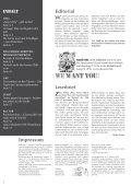 Gähnende Lehre - Seite 2