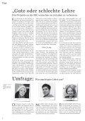 Gähnende Lehre - Seite 4