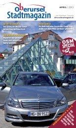 Download - Oberursel Stadtmagazin