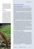 DI Manuel Hinterhofer & Mag. Daniela Latzer - Naturschutzbund - Page 3