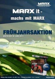 werkzeuG - MARX24