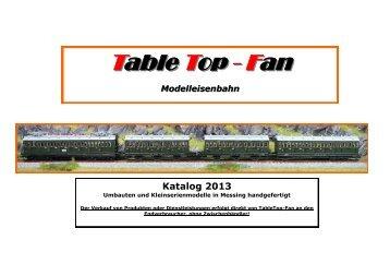 TT-Fan - CFME