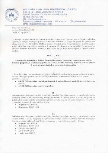 IrfanView Thumbnails - Sveučilište Josipa Jurja Strossmayera u ...