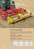 Pöttinger TERRADISC 4000 / 5000 / 6000 - Alois Pöttinger ... - Page 2