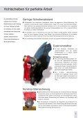 Pöttinger TERRADISC 4000 / 5000 / 6000 - Alois Pöttinger ... - Page 3