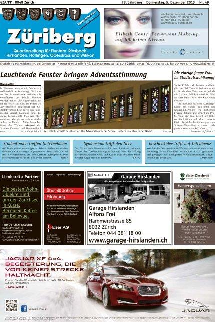 Leuchtende Fenster bringen Adventsstimmung - Lokalinfo AG
