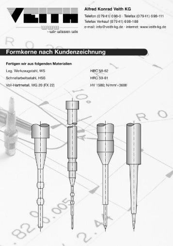Download Katalog Datumsuhren (PDF) - Veith KG
