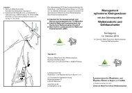 LARS-Tagung 2013, Programm - Amphibien- und Reptilienschutz ...