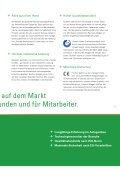 Biogas Broschüre - EnviTec Biogas AG - Seite 5
