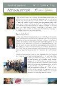 Newsletter 7/2013 - SRH Hochschule Heidelberg - Page 2