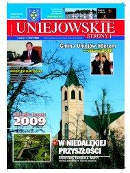 rozwój turystyki w naszym regionie - Uniejów: Pierwsze uzdrowisko ...