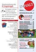 Gingger 2/2013 - FC Engstringen - Page 3