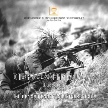 Teil der deutschen Militärgeschichte Teil der deutschen ...