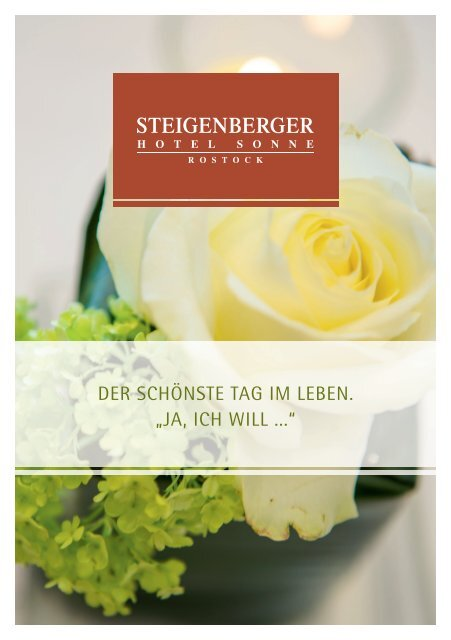 Download Hochzeitsfeier - Steigenberger Hotels and Resorts