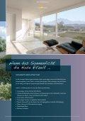 SONNHAlDE - baumannpartnerimmobilien.ch - Seite 6
