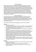 HR 47/13 RoeActivate Officer (Club and Workforce Development) - Page 5