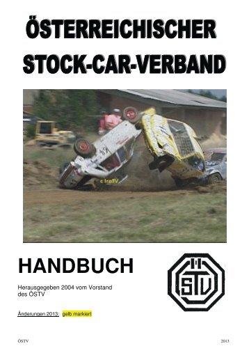 ÖSTV-Handbuch - CDG- Schwand