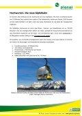Hochwurzen. Die neue Gipfelbahn - Planai - Page 2