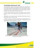 Hochwurzen. Die neue Gipfelbahn - Planai - Page 6