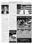 Crossfire of Allegations at County Jail - Niagara Falls Reporter - Page 3