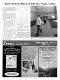 Crossfire of Allegations at County Jail - Niagara Falls Reporter - Page 4