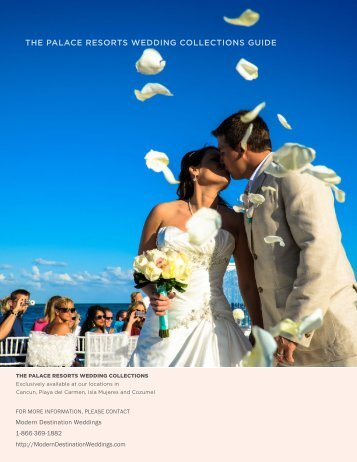 View Palace Resorts Wedding Packages - Modern Destination ...