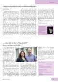 Die Zeitschrift der Studierendenschaft der FernUniversität in Hagen ... - Seite 3