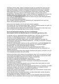 Bericht zum Besuch von Michael Mörth, Koordinator des Friedens ... - Page 2