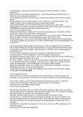 Bericht zum Besuch von Michael Mörth, Koordinator des Friedens ... - Page 3