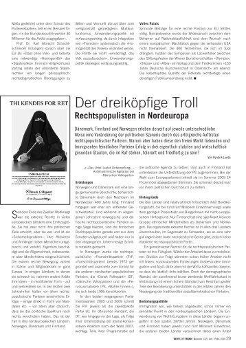 DRR_EXTRA_Norwegen - Der Rechte Rand