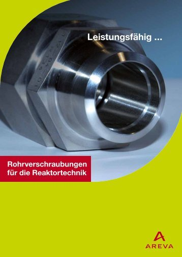 Download (in German) - Areva