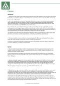 Tax reform: purpose, principles and process - Australian Council of ... - Page 4