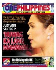 June 2013 - One Philippines