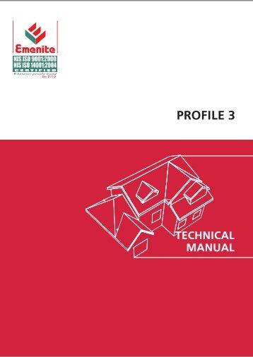 PROFILE 3 (SLW & ULTIMATE).pdf - Emenite Limited