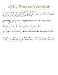 LPHS Announcements.pdf