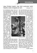 Januar 2010 Monatsspruch Januar: - posaunenchor ... - Seite 7