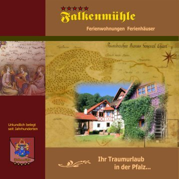 Falkenmühle