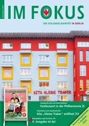 """Kita """"Kleine Traber"""" eröffnet 13 Festkonzert in der Philharmonie 5 4 ..."""
