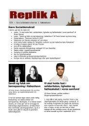 Sandt og falsk om børnepasning i København Vi skal holde fast i ...