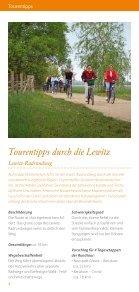 """Lewitz-Kieker """"Albert"""" – Schiff ahoi! - Landart Lewitz - Seite 6"""