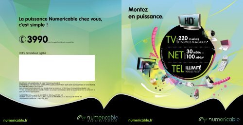 MOIS - Numericable