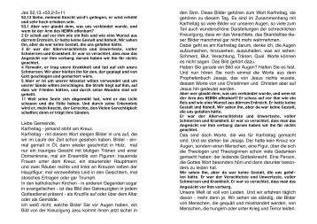 gibt es die Karfreitag-Predigt als Adobe® PDF download.