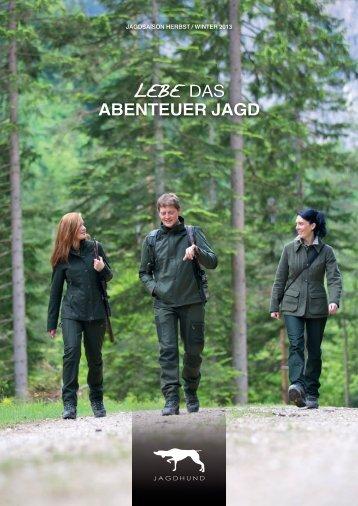 Jagdhund Katalog 2013 HW [50 MB]
