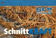 SchnittKRAFT - Perfekte Ernte