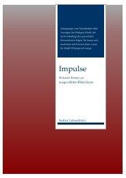 Impulse_KJ2012_NAK - religionsreport.de
