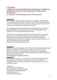 2013 Statements Grundsa¨tze gesammelt 4 Grundsatz - Vorarlberg